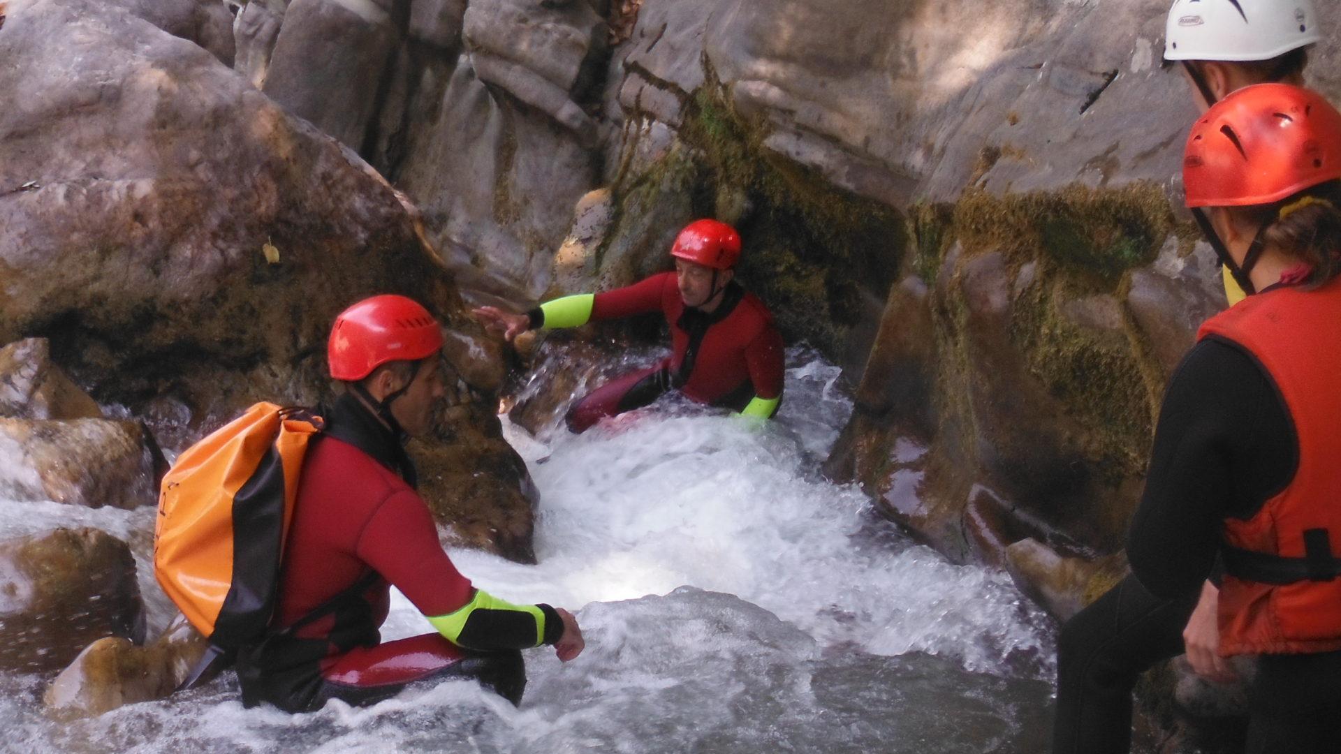 Trekking, Rafting & Yoga
